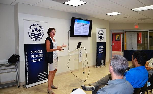 BE INFORMED: Procurement Law Update