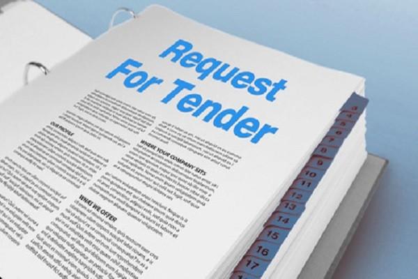 Tender Development Workshop